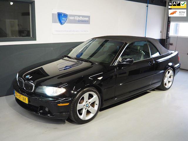BMW 3-serie Cabrio 325Ci Executive