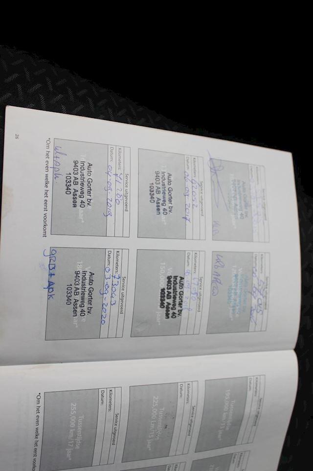 Toyota Verso 1.6 VVT-i Luna izgstaat dealerauto