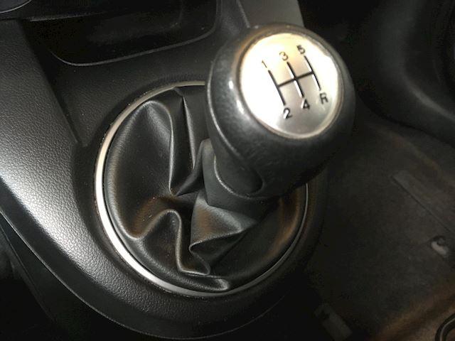 Mazda 2 1.3 TS Plus