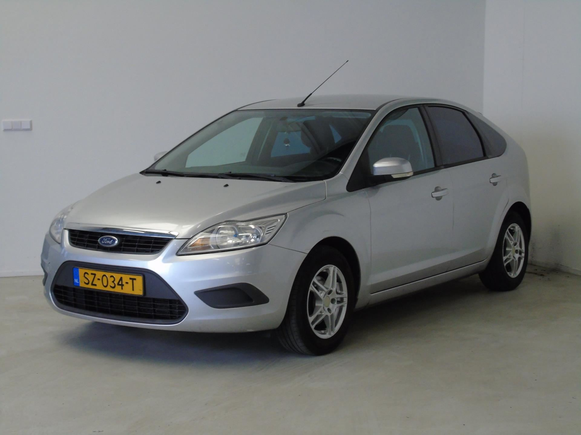 Ford Focus occasion - van Dijk auto's