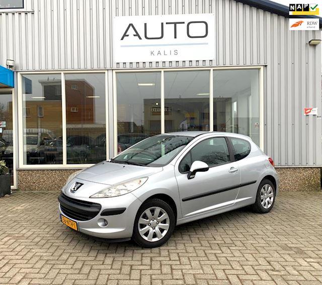 Peugeot 207 1.4 X-line * Koppakking lek*