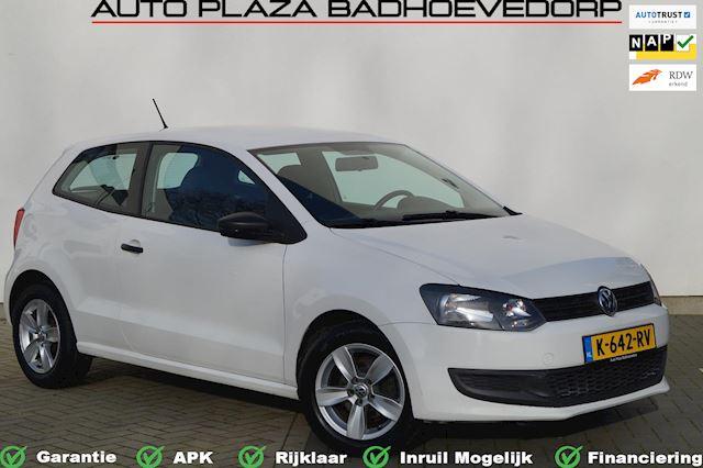 Volkswagen Polo 1.2 SPORT / NAVI / GARANTIE / LM VELGEN / APK / INRUIL MOGELIJK