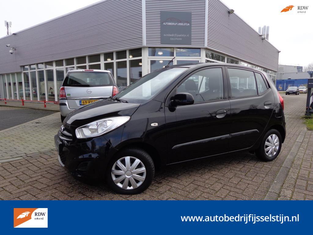 Hyundai I10 occasion - Autobedrijf IJsselstijn