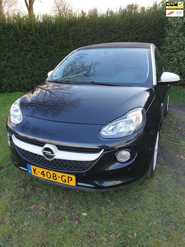 Opel ADAM 1.4 Bi-Fuel Unlimited