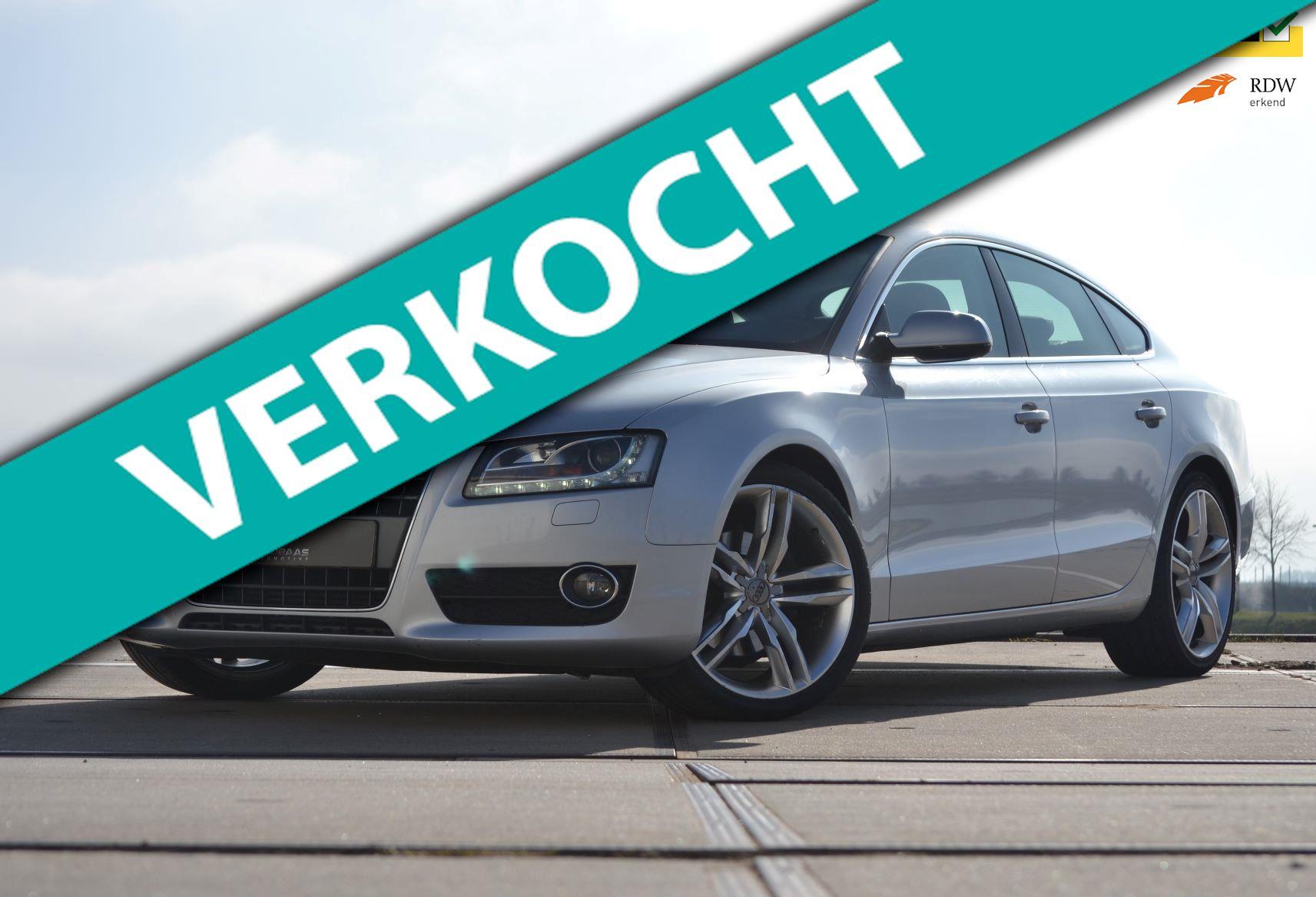 Audi A5 Sportback occasion - Autobaas Automotive