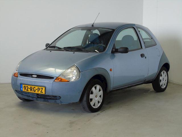 Ford Ka occasion - van Dijk auto's