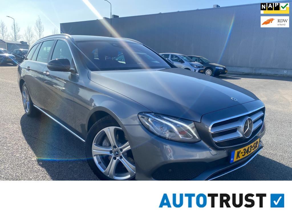 Mercedes-Benz E-klasse Estate occasion - Autobedrijf De Kronkels