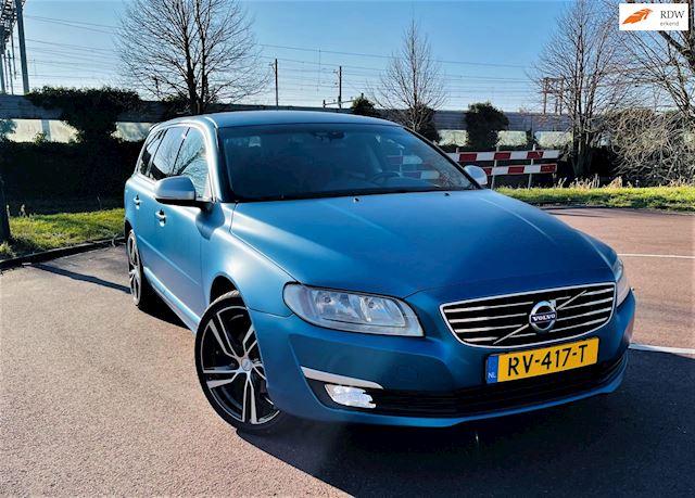 Volvo V70 occasion - OTC Auto's