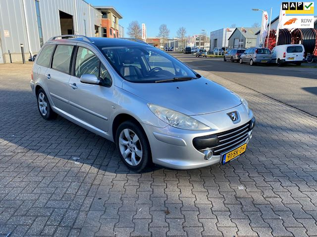 Peugeot 307 SW 1.6 HDi Griffe