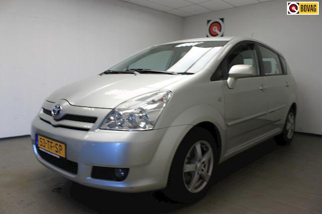 Toyota Verso 1.6 VVT-i Sol GARANTIE AIRCO APK