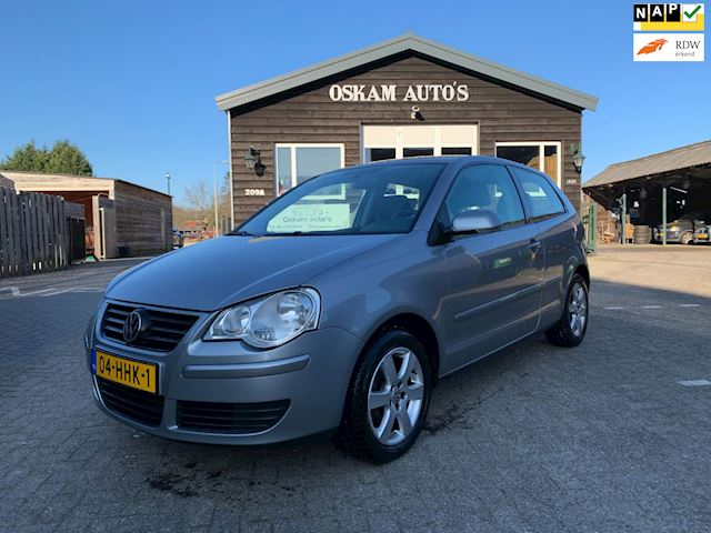 Volkswagen Polo 1.9 TDI Comfortline Climate control, Pdc.