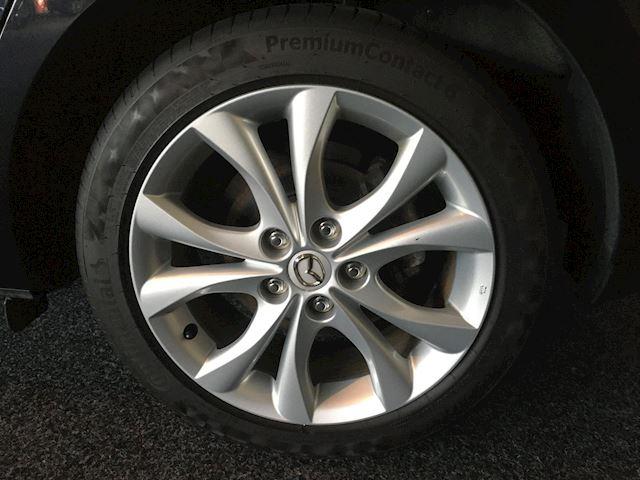Mazda 3 1.6 GT-M Line