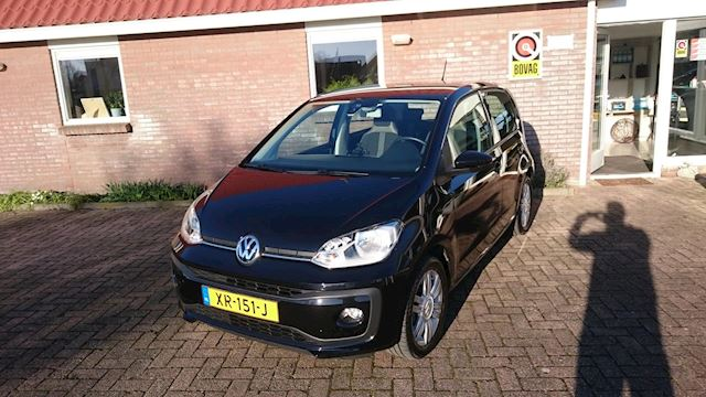 Volkswagen Up 1.0 BMT high up