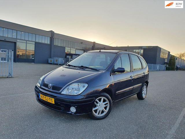 Renault Scénic 1.6-16V RXE/AIRCO/NAP/ELEC.RAMEN/APK