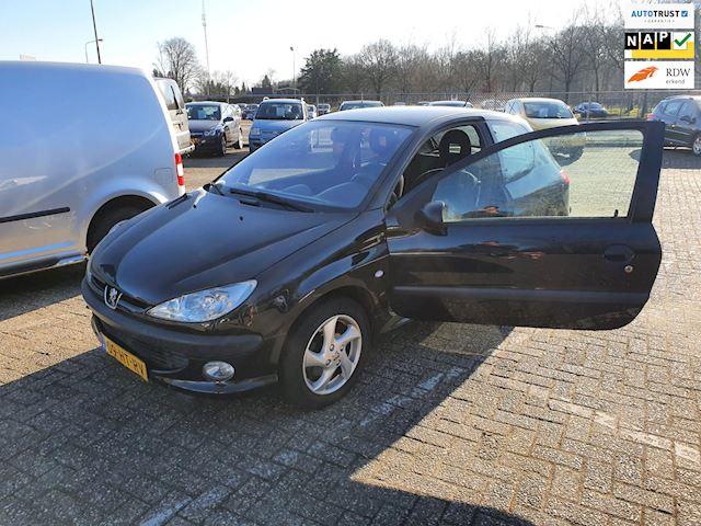 Peugeot 206 1.6-16V XS airco
