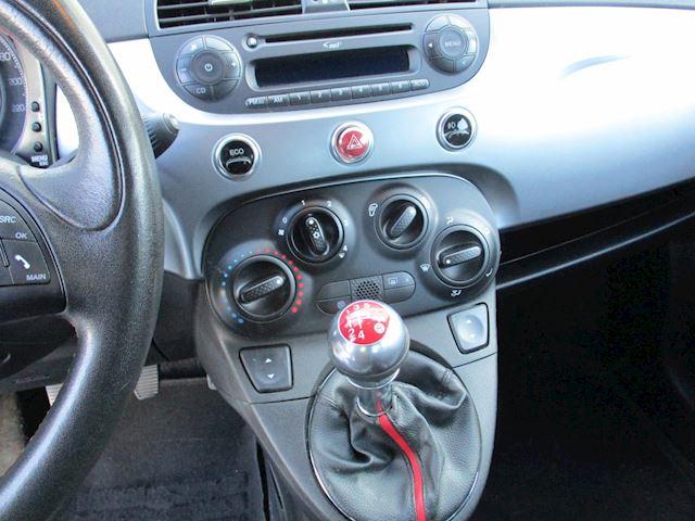 Fiat 500 SPORT 0.9 TwinAir 500 S !!