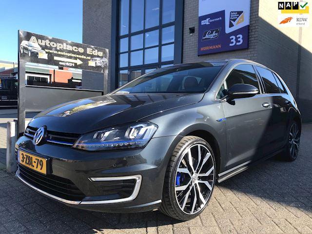 Volkswagen Golf occasion - autoplaceede