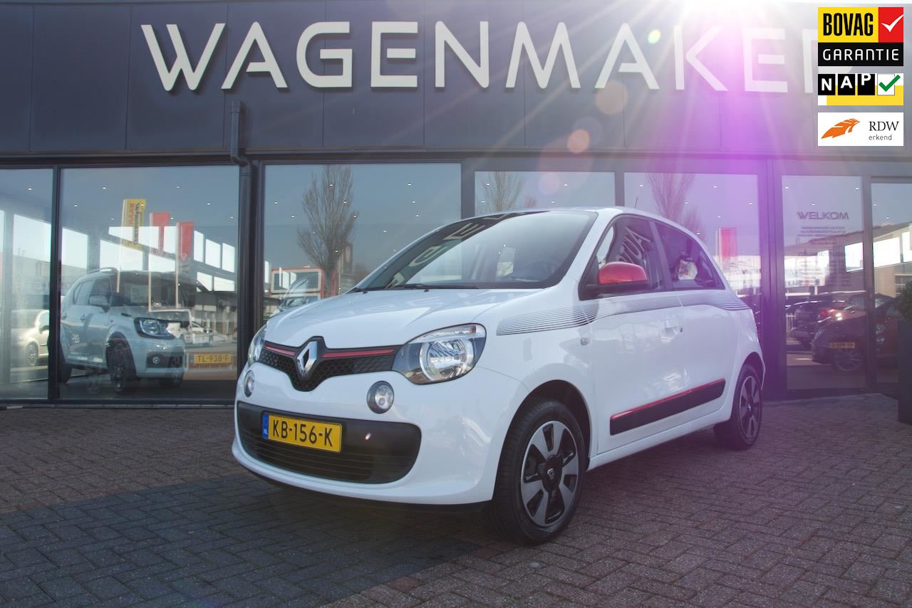Renault Twingo occasion - Wagenmaker Auto's