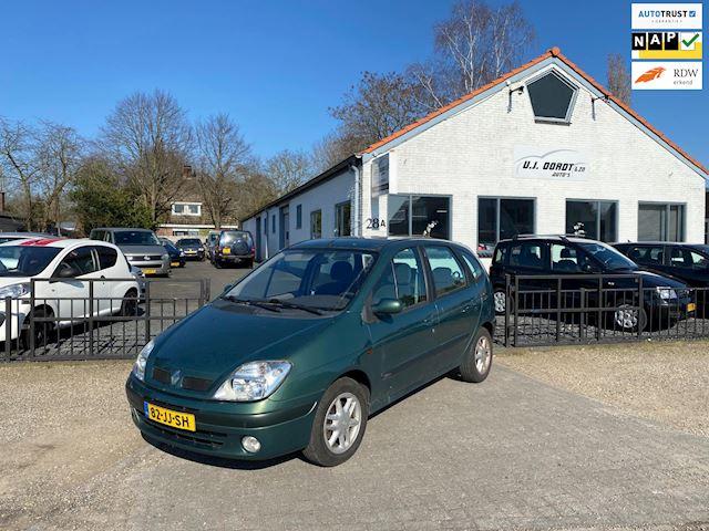 Renault Scénic 1.6-16V Expression