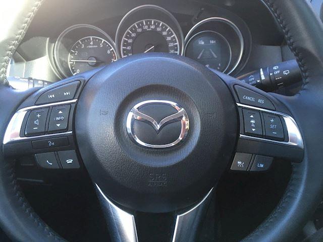Mazda CX-5 2.5 SkyActiv-G 192 GT-M 4WD