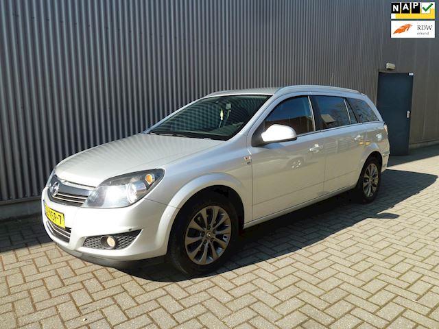 Opel Astra Wagon 1.6 Cosmo/Airco/Audio/Navi/LMV.