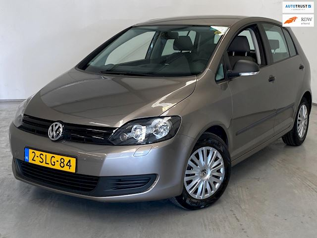 Volkswagen Golf Plus 1.4 TSI DSG Automaat / Airco / Cruise