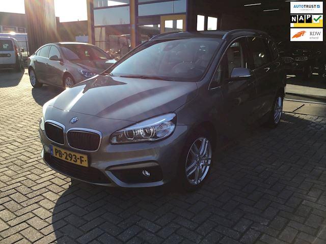 BMW 2-serie Gran Tourer occasion - DV Trading