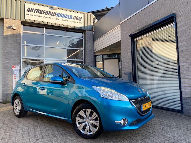 Peugeot 208 1.2 VTi Active NL.Auto/Navigatie/Airco/Cruise/Pdc