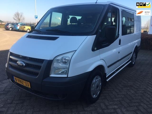 Ford Transit occasion - LVG Handelsonderneming