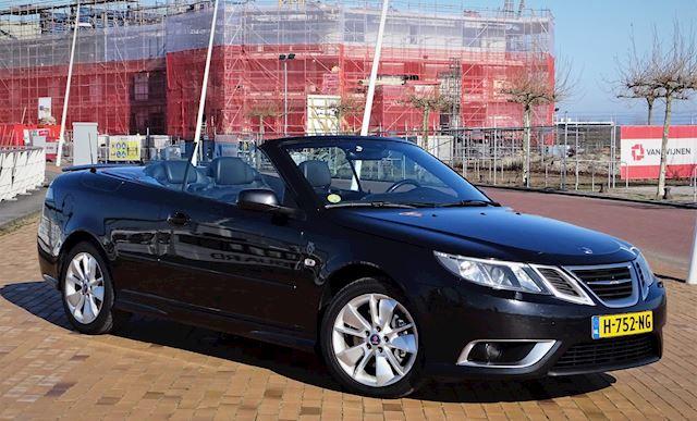 Saab 9-3 Cabrio occasion - MCS Auto's