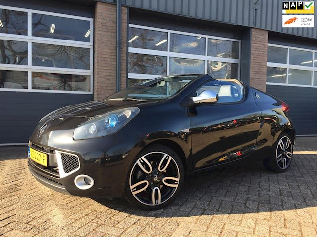 Renault Wind 1.2 TCE Exception