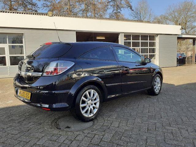 Opel Astra GTC 1.6 Temptation MET VOL JAAR A.P.K.!!!