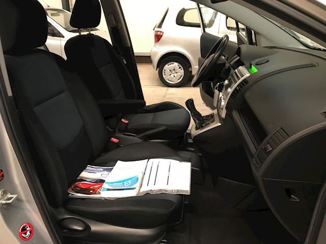 Mazda 5 1.8 Touring 7 PERSOONS/CLIMA/NAP/APK