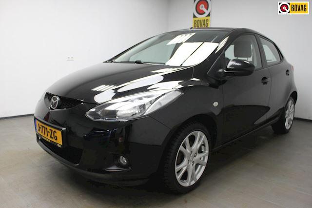 Mazda 2 1.3hp S-VT Touring BOVAG GARATIE AIRCO APK
