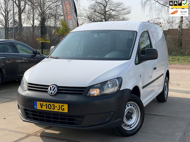 Volkswagen Caddy 1.6 TDI BMT NETTE AUTO BTW AIRCO CRUISE CONTROLE