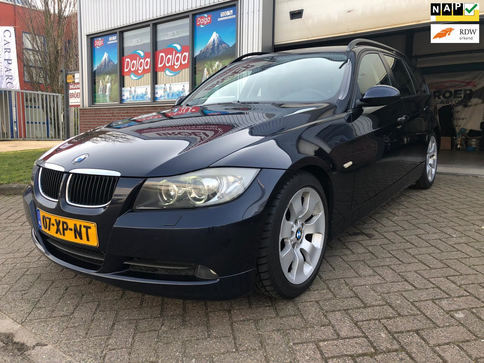 BMW 3-serie Touring occasion - Broer Autohandel