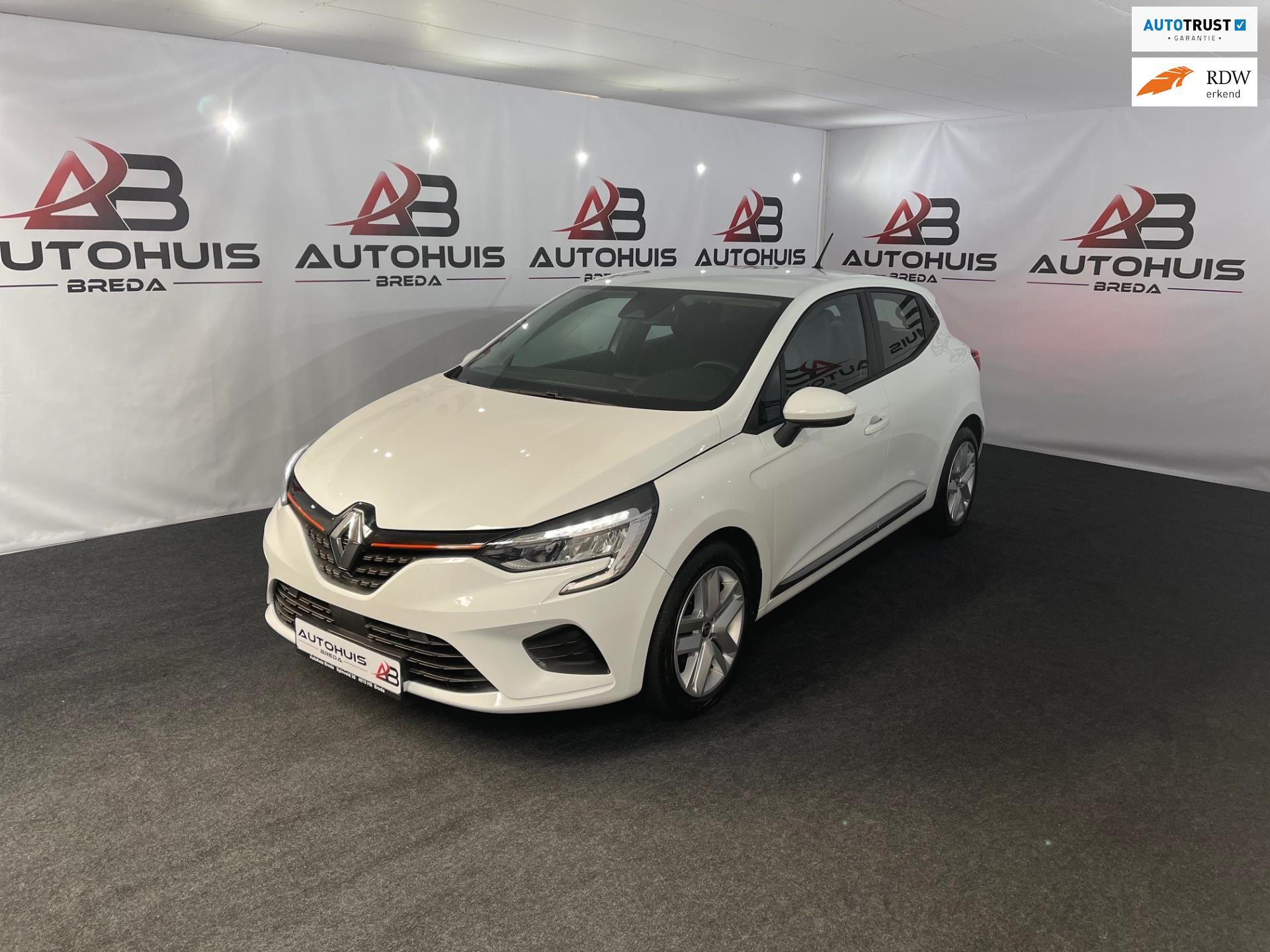Renault Clio occasion - Autohuis Breda