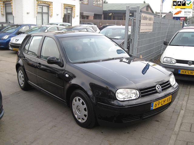Volkswagen Golf 1.6-16V Oxford airco 5drs elek pak nap apk