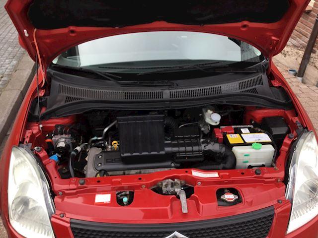 Suzuki Swift 1.3 Sport airco