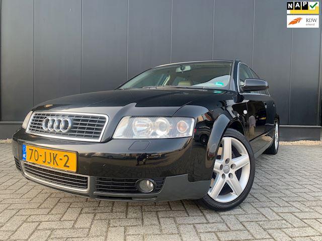 Audi A4 Avant 2.4 V6 Leer/17''Lmv/Clima/Dakje/Apk06-2022