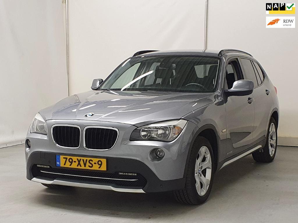 BMW X1 occasion - Autobedrijf John van Melis