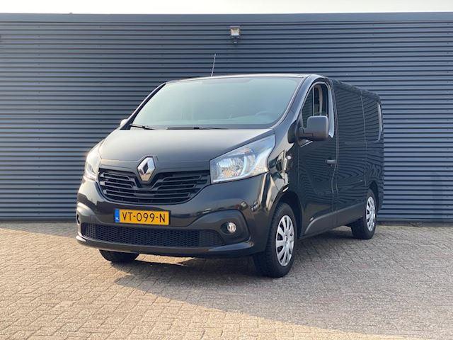 Renault Trafic 1.6 dCi L1H1 AIrco 3Zits