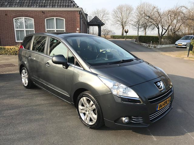 Peugeot 5008 2.0 HDiF ST Premiere 7 PERSOONS
