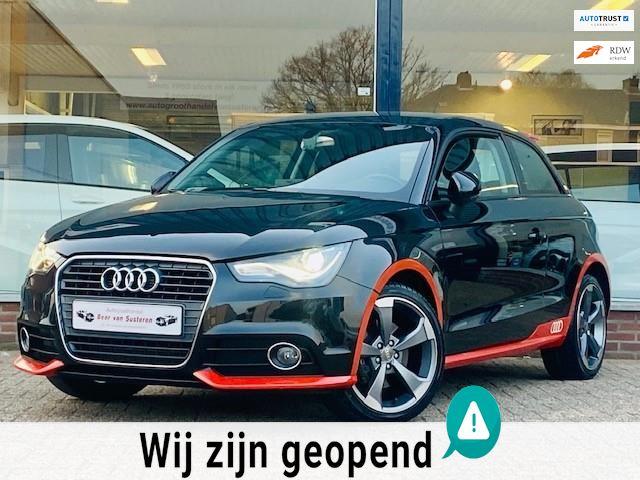 Audi A1 occasion - Beer van Susteren
