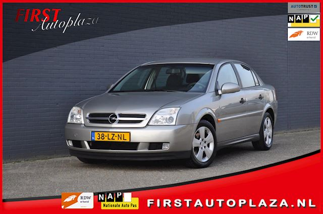Opel Vectra 1.8-16V Comfort AIRCO/CRUISE NETTE AUTO !