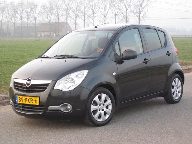 Opel Agila 1.2 Edition Met Airco/Elektr ramen/Trekhaak