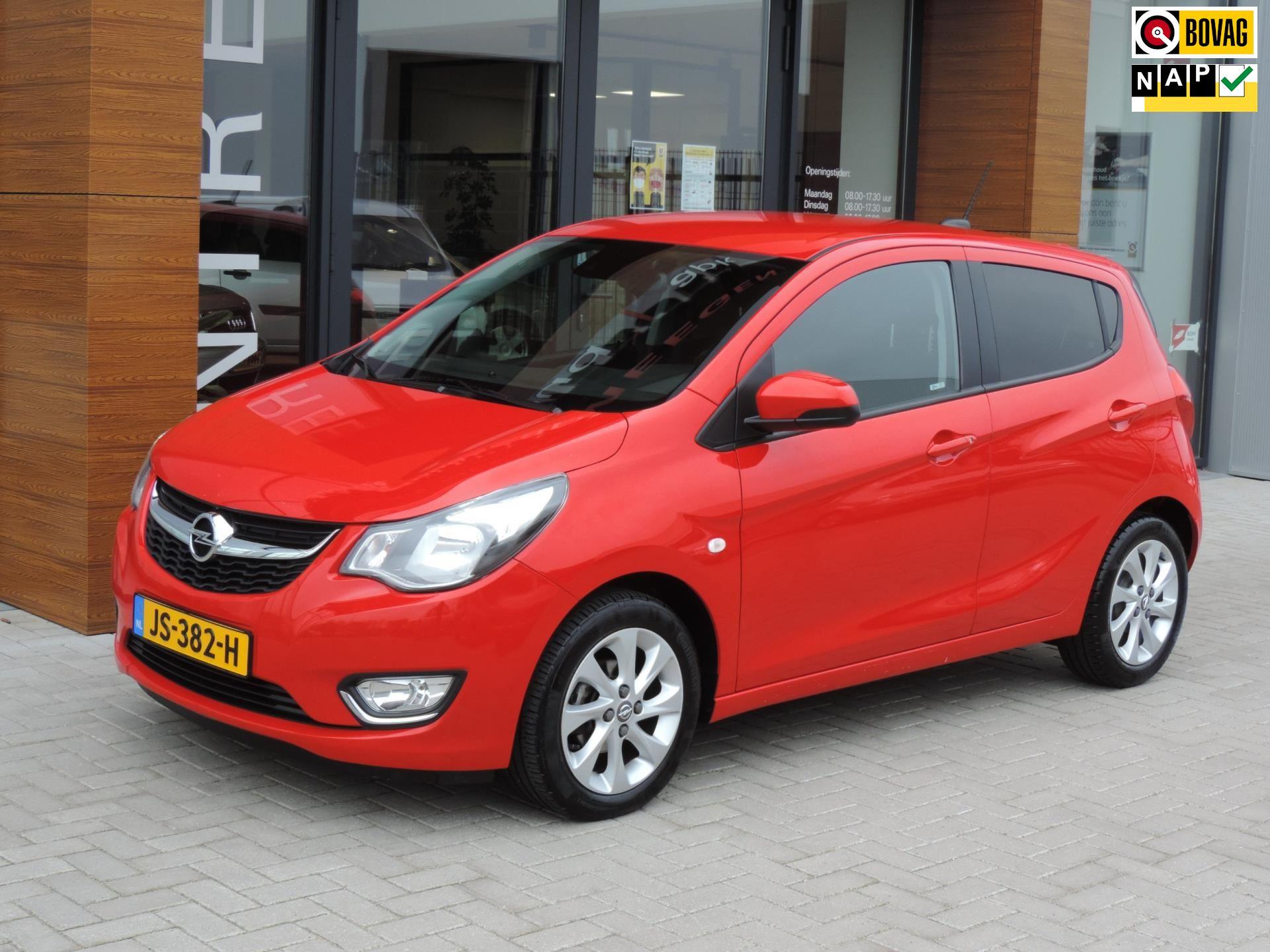 Opel KARL occasion - Autobedrijf van Meegen