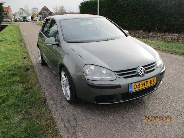 Volkswagen Golf 1.4 FSI Trendline 5 Drs met Airco