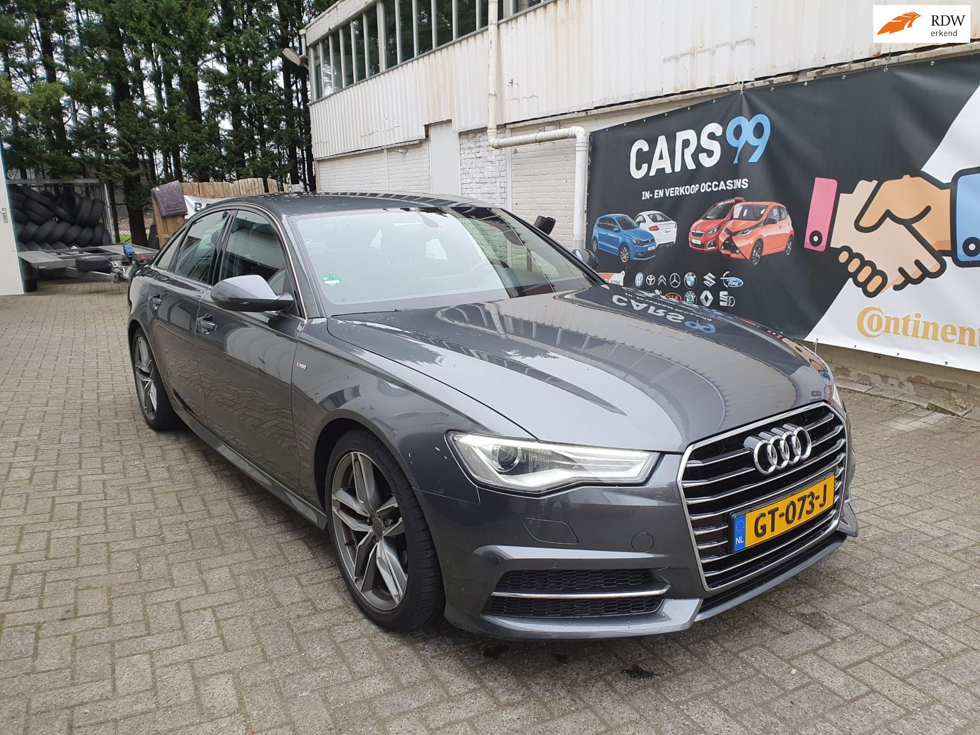 Audi A6 occasion - Cars99