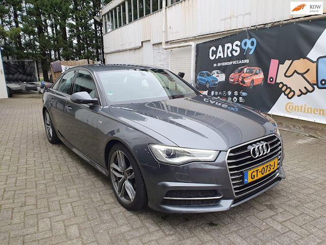 Audi A6 2.0 TDI ultra Premium Edition
